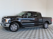 2019 Ford F-150 XLT Crew Cab Stock#:PK96667