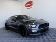 2016 Ford Mustang GT Premium Stock#:PK96679A