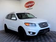 2012 Hyundai Santa Fe Limited Stock#:PK96679B