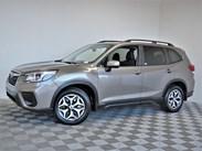 2019 Subaru Forester Premium Stock#:PK98654