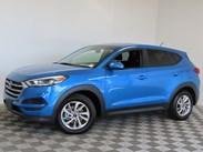 2018 Hyundai Tucson SE Stock#:Q95578