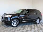 2019 Ford Explorer XLT Stock#:Q95998