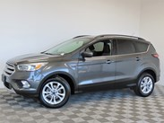 2018 Ford Escape SE Stock#:Q96223
