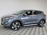 2017 Hyundai Tucson Limited Stock#:Q96832