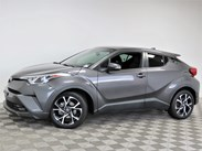 2018 Toyota C-HR XLE Stock#:Q97334