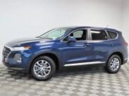 2020 Hyundai Santa Fe SE Stock#:Q97337