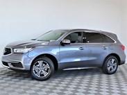 2018 Acura MDX  Stock#:Q97494