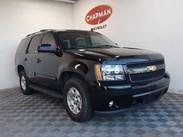 2014 Chevrolet Tahoe LT Stock#:Q97901AA