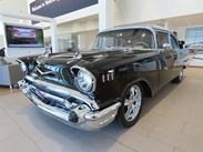 1957 Chevrolet Belaire 150 Resto Mod Stock#:VQ195391