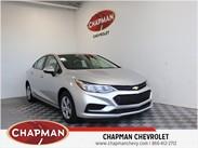 2018 Chevrolet Cruze LS Stock#:Z4762
