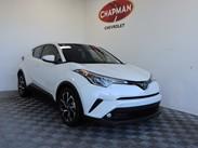 2018 Toyota C-HR XLE FWD Stock#:Z4874B