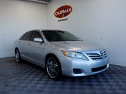 2011 Toyota Camry LE Stock#:Z4950A