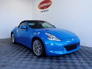 2010 Nissan 370Z Roadster Touring Stock#:Z5011A