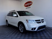 2013 Dodge Journey R/T Stock#:Z5053A