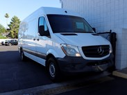2014 Mercedes-Benz Sprinter Cargo 2500 Stock#:Z5103