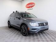 2018 Volkswagen Tiguan 2.0T S Stock#:Z5164A