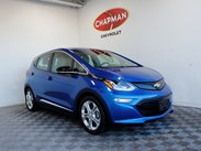 2017 Chevrolet Bolt EV LT Stock#:Z5204