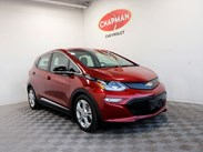2017 Chevrolet Bolt EV LT Stock#:Z5212