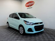 2017 Chevrolet Spark LS CVT Stock#:Z5223