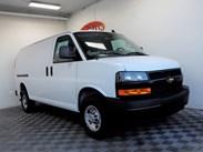 2020 Chevrolet Express Cargo 2500 Stock#:Z5256