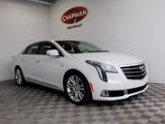 2019 Cadillac XTS Luxury Stock#:Z5261
