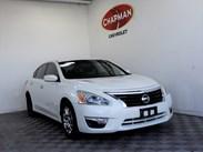 2013 Nissan Altima 2.5 S Stock#:Z5270A