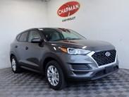 2020 Hyundai Tucson SE Stock#:Z5352