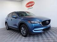 2018 Mazda CX-5 Sport Stock#:Z5358