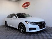 2020 Honda Accord Sport Stock#:Z5370A