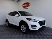 2020 Hyundai Tucson SE Stock#:Z5374