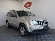 2010 Jeep Grand Cherokee Laredo Stock#:Z5442A