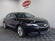 2020 Chevrolet Impala Premier Stock#:Z6080
