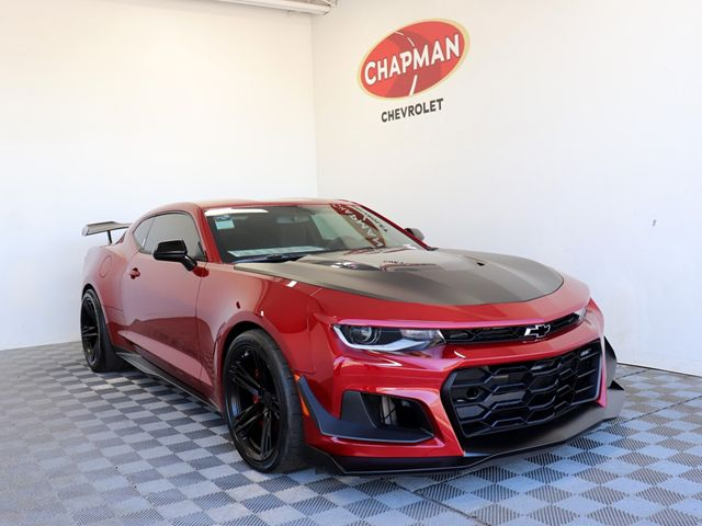 New 2019 Chevrolet Camaro ZL1 - 191229 | Chapman Choice