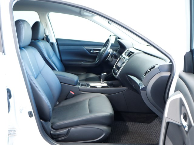 Used 2018 Nissan Altima 2.5 SR