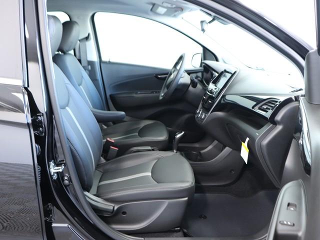 New 2020 Chevrolet Spark 2LT CVT