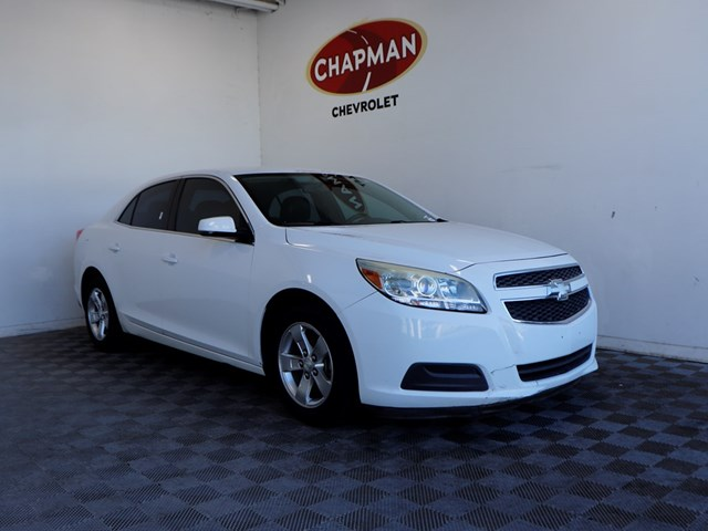 Used 2013 Chevrolet Malibu LT