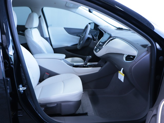 New 2020 Chevrolet Malibu 1LT
