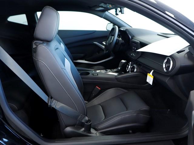 2020 Chevrolet Camaro 2LT