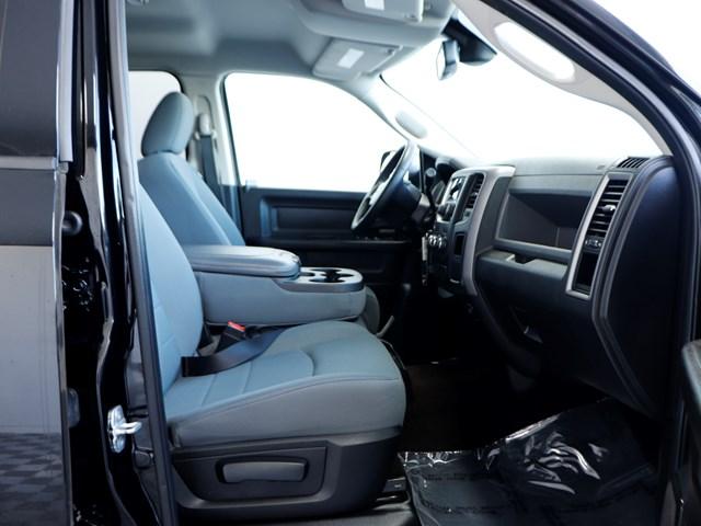 Used 2014 Ram 1500 Tradesman Crew Cab