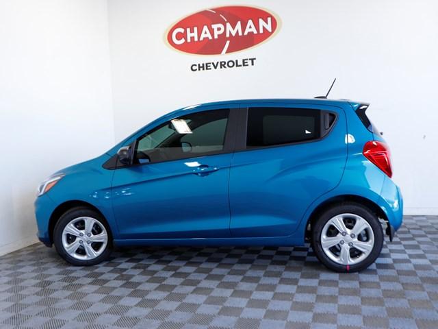 New 2020 Chevrolet Spark LS CVT