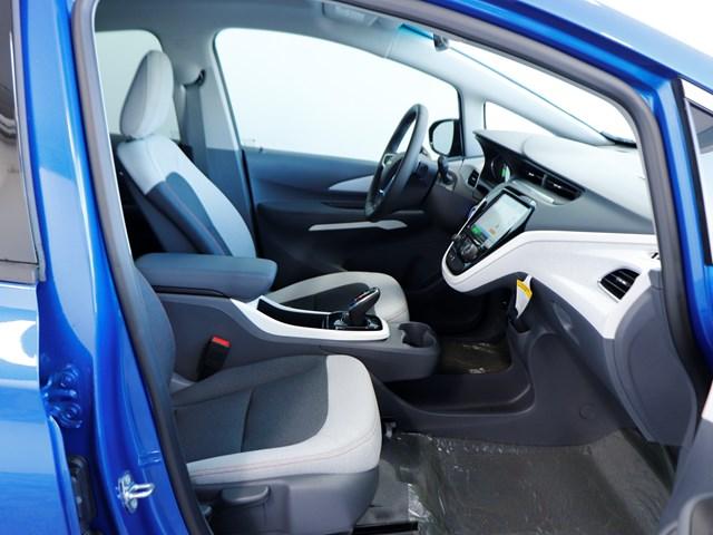 2020 Chevrolet Bolt EV 2LT