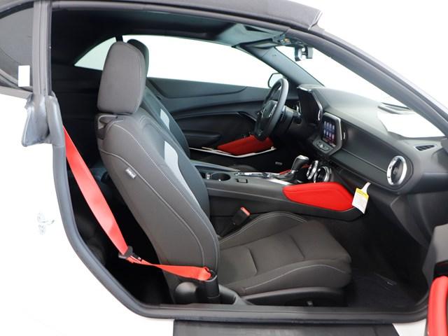 New 2020 Chevrolet Camaro Convertible 1LT