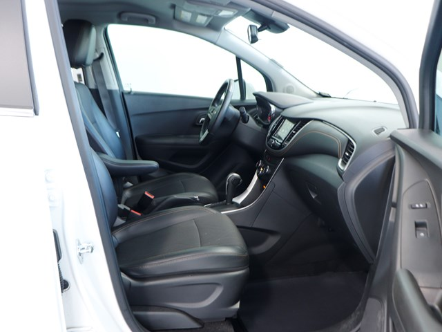 Used 2019 Chevrolet Trax LT