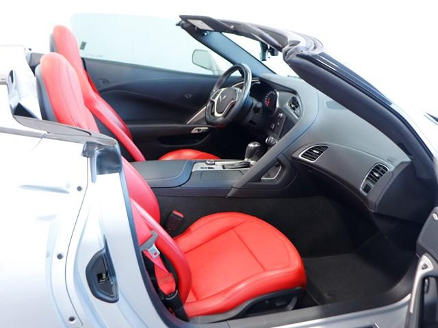 Used 2018 Chevrolet Corvette Stingray