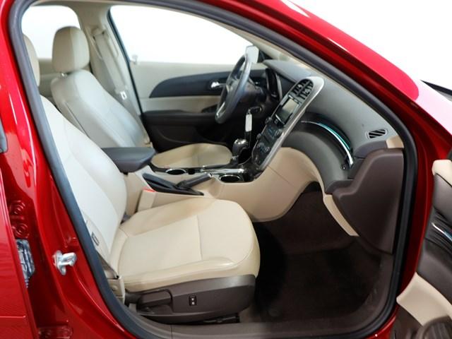 Used 2014 Chevrolet Malibu LT
