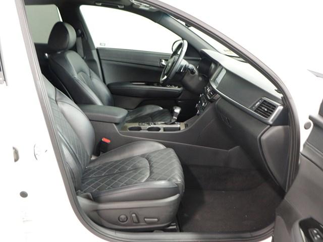 Used 2018 Kia Optima SX Turbo