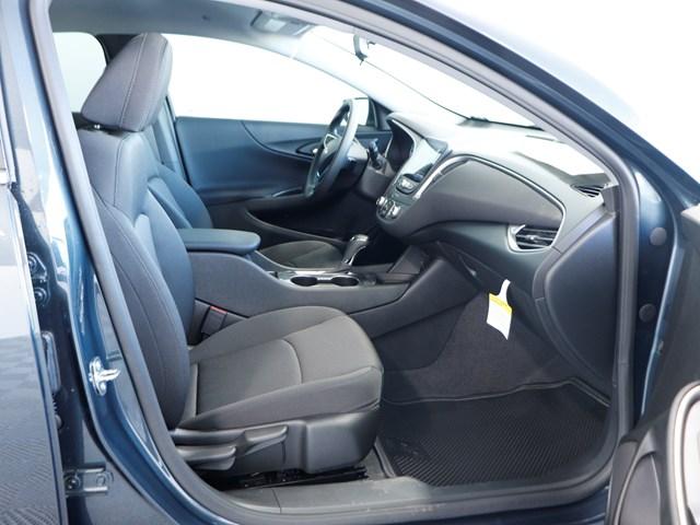 2020 Chevrolet Malibu 1LS