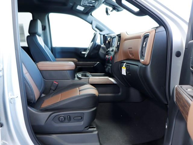 New 2020 Chevrolet Silverado 3500HD High Country 4WD