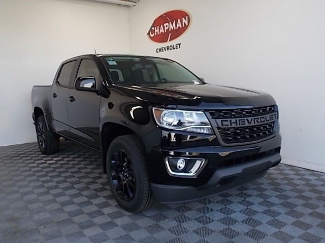 2020 Chevrolet Colorado 4LT 4WD