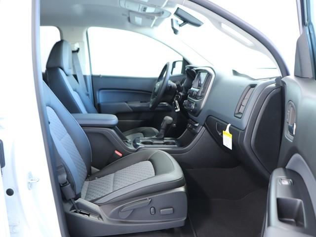 2020 Chevrolet Colorado 4Z71 4WD